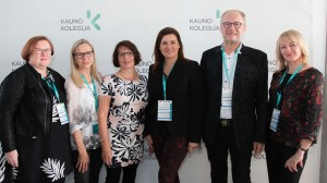 "Tarptautinė konferencija ""Health, Environment and Sustainable Development: Interdisciplinary Approach Hesdia 2018"""